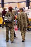 Dressed for catshow :o)