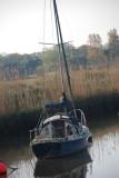 fantasie 19 sailing boat sank feb 2011