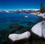 Tahoe Space