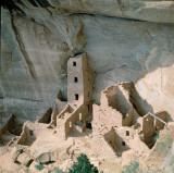 Mesa Verde Natl Park