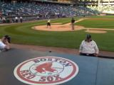 Sox Game!!!