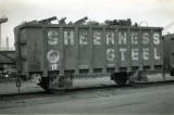 Sheerness Steel