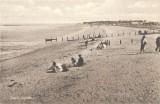 Beach Leysdown