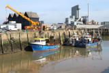Crane Boats
