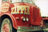 Bob Wilsons Zipper