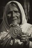 Woman of Pushkar