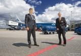 Sven Postma & Jan Bruns - VP IT Operations KLM & Program manager