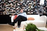 Jiles Limburg - Head CSI The Netherlands - Orange Business Services