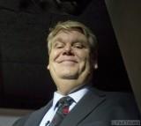 Bert Nordberg - CEO Sony Ericsson