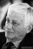Prof. ir. Wim Dik - former CEO of the Dutch PTT