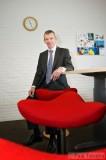 René Frielink - Head department Information Technology University of Wageningen