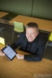 Bart Oskam - Managing Director Eurofiber (a Dutch provider of fibre optic-infrastructure)