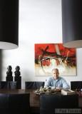 Theo Gevers - CIO Van Wanrooij (a Dutch Building company)
