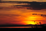 American Falls Reservoir Sunset from Pocatello _DSC7718.jpg