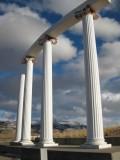 Red Hill Columns - January 2010.jpg