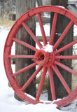 Wagon Wheel with Snow at Firkins Ranch _DSC6370.jpg