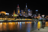 City from Southbank ~*