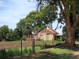 Bacchus Marsh farmhouse