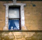 Aunty's window ~