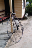 Early bicycle