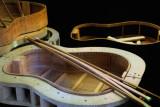 Unfinished Guitars ~