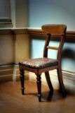 Antique chair ~