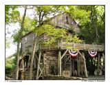 J.W. Addington Mill
