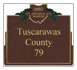 Tuscarawas County Historical Markers