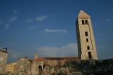 St. John the Evangelist belfry (12th c.)