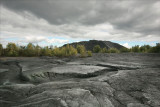 Coal Field near Hazleton Pennsylvania.