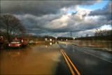 January Flooding near Washingtonville, Pa.