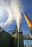 Bloomsburg University Steam Plant. Bloomsburg, Pa.