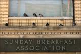 Sunday Breakfast Association.