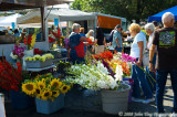 Farmer's Market at Fairport, NY