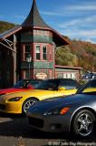 Fall 07 group drive