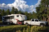 Camping & ATVing