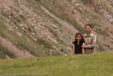Kyrgiz girls