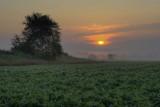 Moffett Sunrise