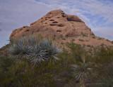 Phoenix Area Scenic Photos