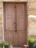 Doors & windows of Malta & Gozo.
