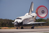 STS-133 Discovery Final Flight
