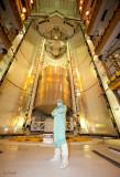 Atlantis  STS-135 Payload 2743