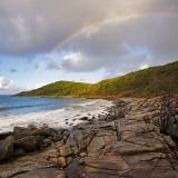 Noosa NP Rainbow