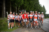 ACBB Cyclotourisme Weekend 2011