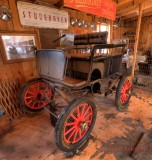 $7,500 Cash Insentive to Buy This 1902 Studebaker ?