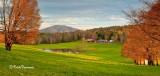 MG-9780  Mt Ascutney, Field, & Farm