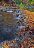 Oakcreek Falls  #1