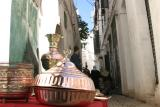 Made in la Casbah Algiers