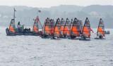 RS Tera Worlds -Aabenraa Sejl Club 2011