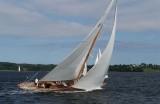 Thea i Regatta  -  KC 1855